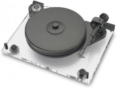 Pro-Ject 6 PerspeX Turntable - Ex-Display