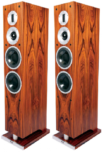 ProAc K6 Floorstanding Louspeakers - Rosewood Ex Display
