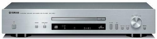 Yamaha CD-N301 Network CD Player - Silver
