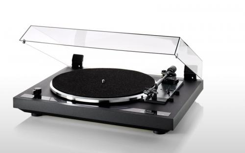 Thorens TD170-1B Fully Automatic Turntable - Black Ex DISPLAY