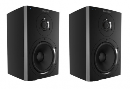 Dynaudio Xeo 2 Active Bookshelf Speakers