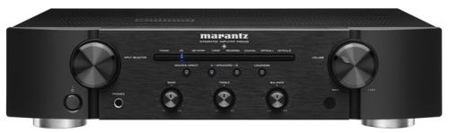 Marantz PM6006 Integrated Amplifier - Black