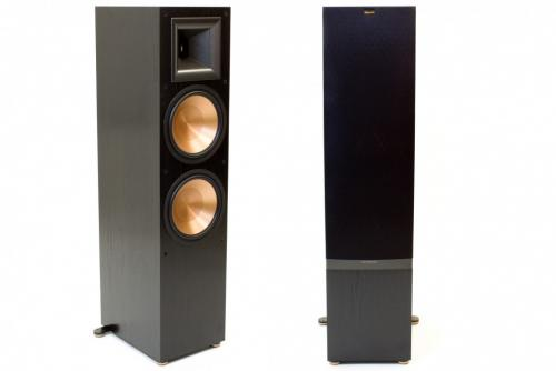 Klipsch RF-7 MKII Floorstanding Speakers