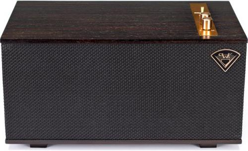 Klipsch The Three Wireless Speaker - Ebony