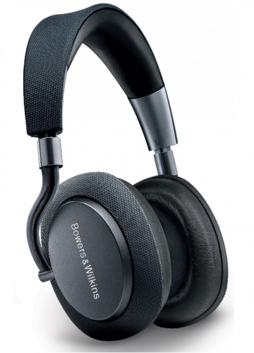 Bowers & Wilkins PX Noise Cancelling Wireless Headphones - Grey