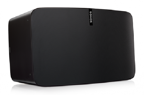 Sonos Play 5 Wireless Speaker - Black