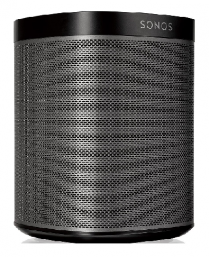Sonos Play 1 Wireless Speaker - Black