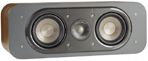 Polk Audio Signature S30 Centre Speaker - Brown
