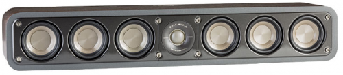Polk Audio Signature S35 Centre Speaker - Brown