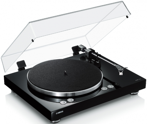 Yamaha TTN503B MusicCast VINYL 500 Turntable - Coming SOON!