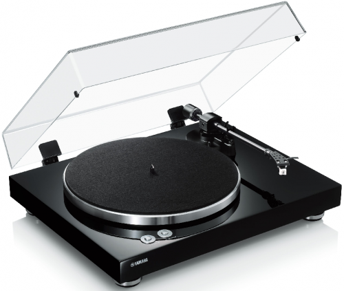 Yamaha TTS303B Turntable - Coming SOON!