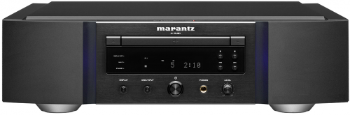 Marantz SA-KI Ruby Signature SACD CD Player Black
