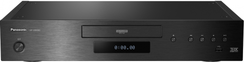 Panasonic DP-UB9000 4K Ultra-HD Blu-ray Player