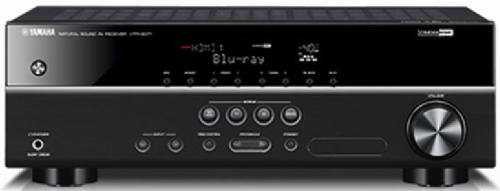 Yamaha HTR-2071 5.1 Channel AV Receiver