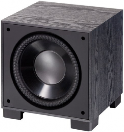 Paradigm Monitor Sub 12 Active Subwoofer - Black - Ex DISPLAY