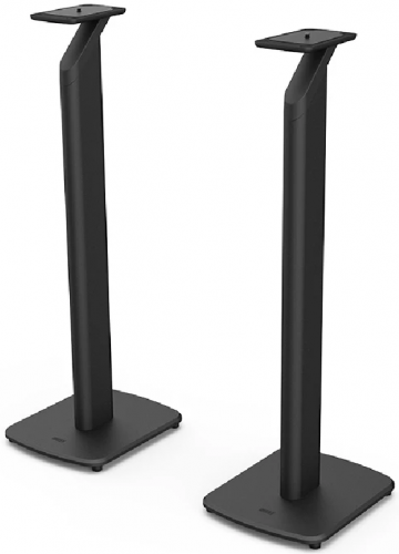 KEF S1 Speaker Stands for LSX Speakers - Black